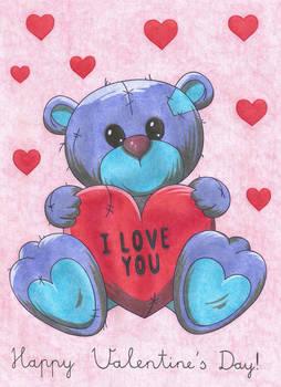 Happy Valentine's Day 2021!
