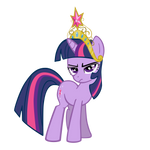 Twilight is Not Amused