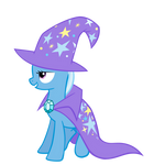 Trixie is Better Than You.
