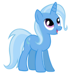 Trixie the Awesome