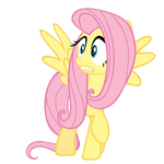 You Startled Fluttershy
