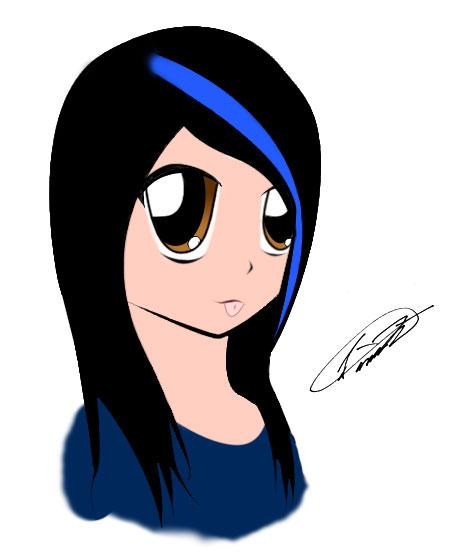 PockyMonsta's Profile Picture