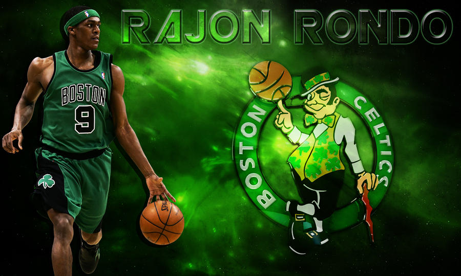 Rajon Rondo Wallpaper By Useurcamera On DeviantArt