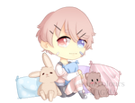 [YCH] Akimi