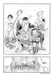 COMIC - CROSS - page2