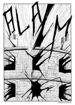 COMIC - CROSS - page5