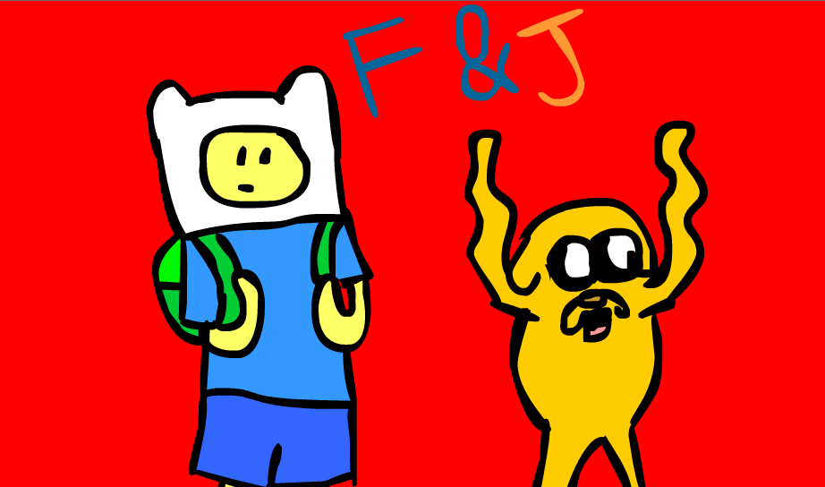finn y jake by - photo #9