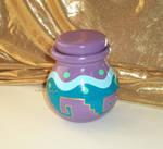 Custom Item Pot Wind Waker Legend of Zelda OOAK