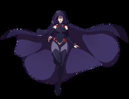 Teen Titans: Raven