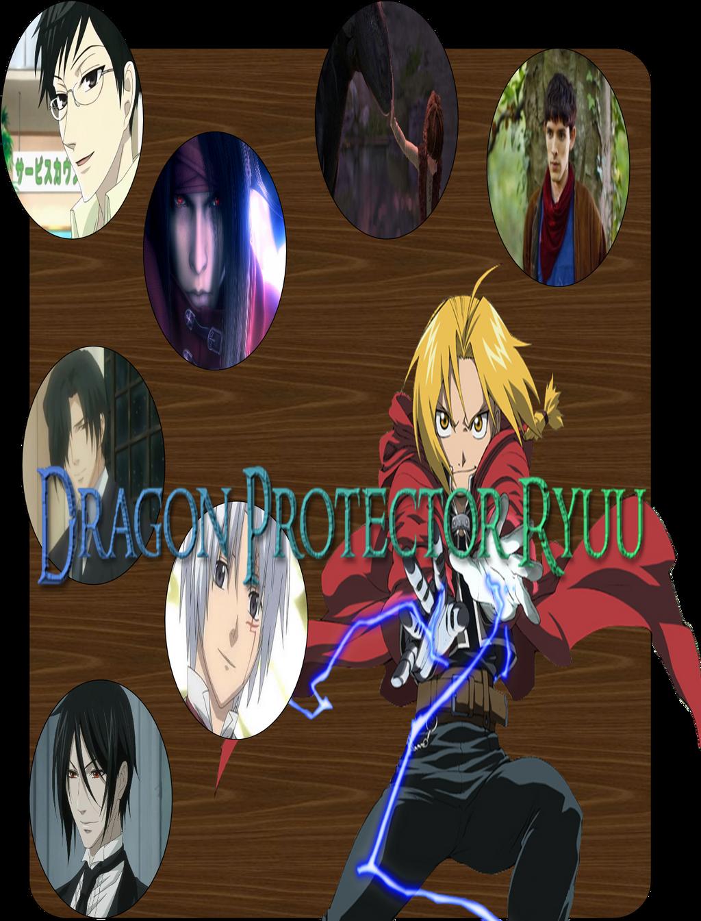 DragonprotectorRyuu's Profile Picture