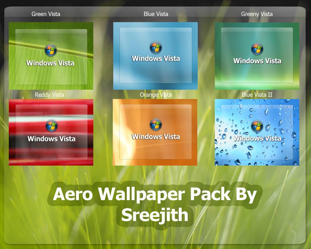 Aero Wallpaper Pack By Sreeejith On Deviantart