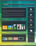 Vista Journal CSS