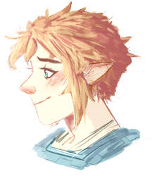 link by pumpkinuffin
