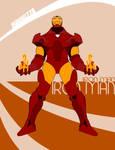 Mannuzza Ironman