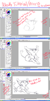 Delcatty Banner Step by Step Process