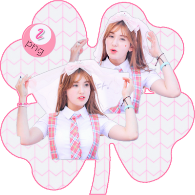 Pack PNG Jeon Somi (I.O.I) by MaryClarie