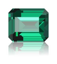 Emerald by NightReaper1989