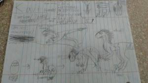 Kavi the Raptor
