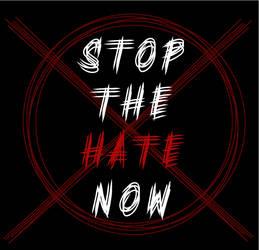 Stop The Hate Now (Creepypasta Fandom PSA) by PsionicsKnight