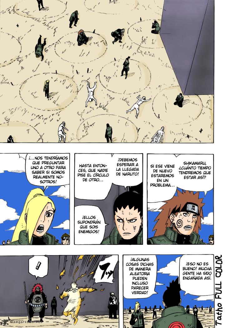 Manga Naruto 558 pg 12(full Color) by tathokun on DeviantArt