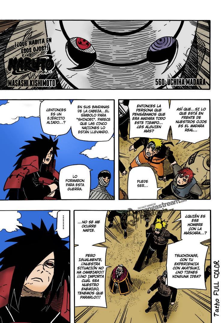 Hentai manga color