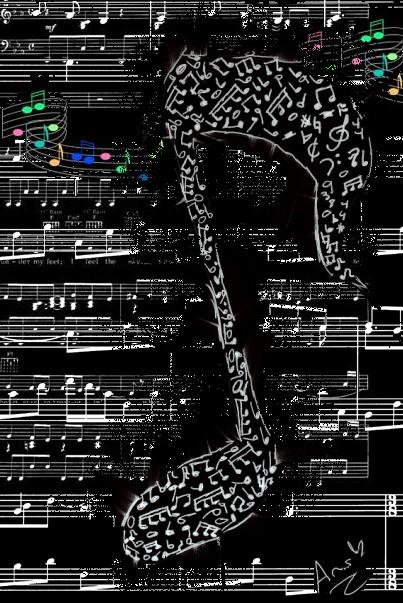 Musical Genius by EurekaitsAnnie