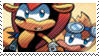 Mighty and Ray Stamp by Jc-the-penguin