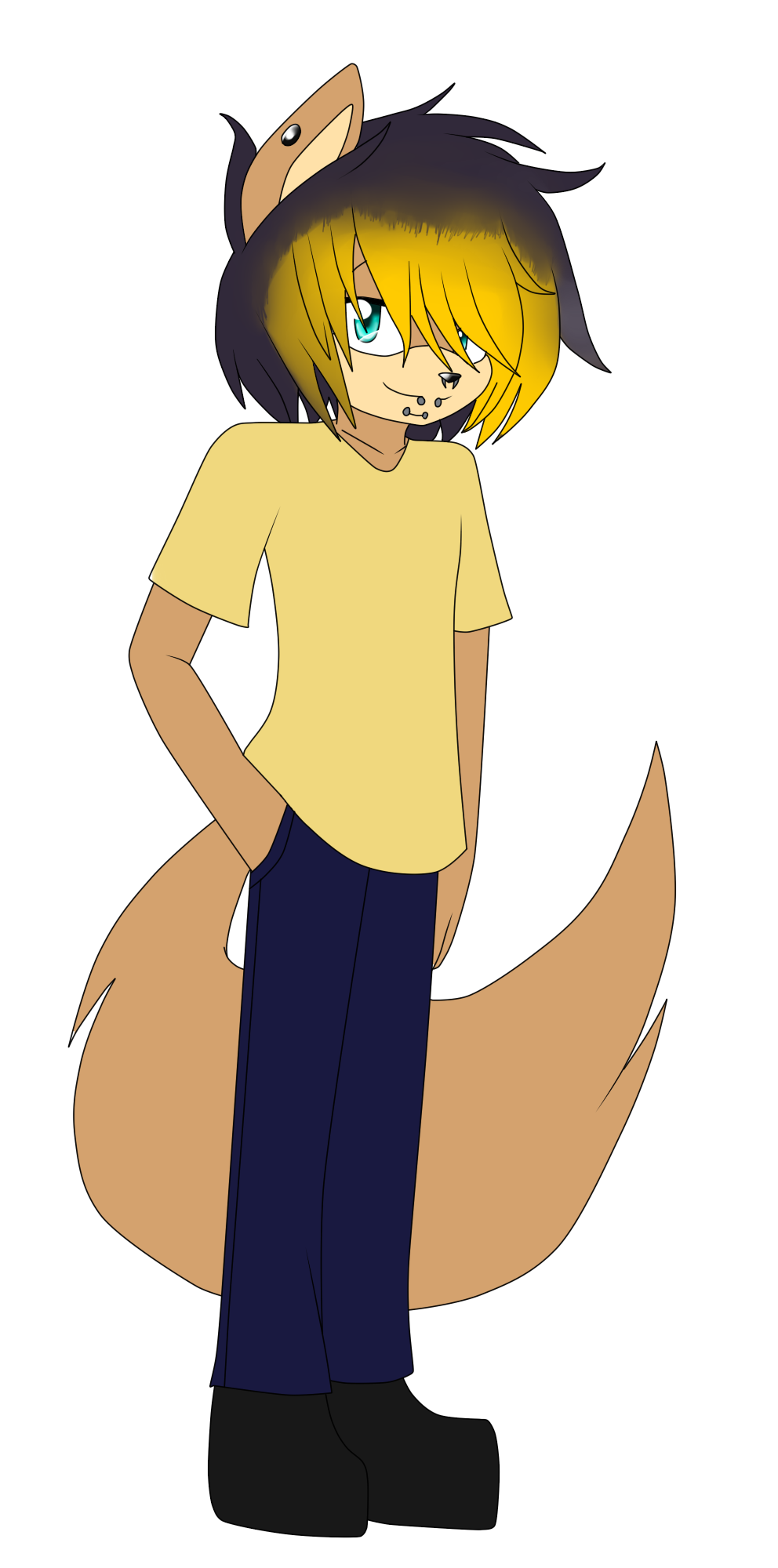 Keiron~ by Jc-the-penguin