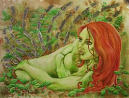 Plants by NicoleHansche