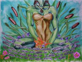 Food Plants by NicoleHansche