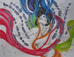Four Winds by NicoleHansche