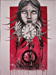 Killing Time by NicoleHansche