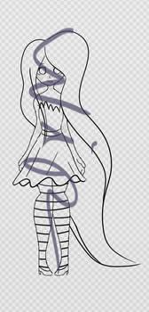Marceline wip