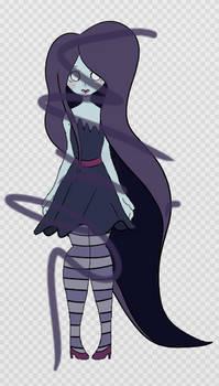 Marceline wip 2
