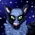 :PC: Ebony-song Icon 1/2 by Izuri-Chan93