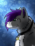 Luna Starlight Headshot/Bust