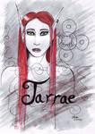 Tarrae
