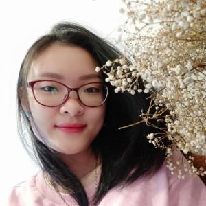 Jasmine-Kao's Profile Picture