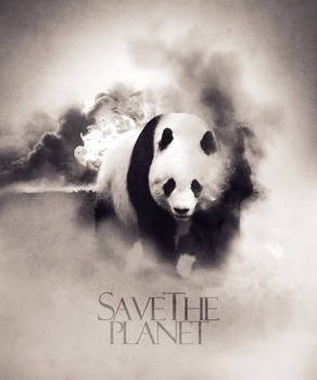 Save The Planet no.1