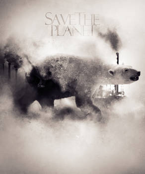 Save The Planet no.2
