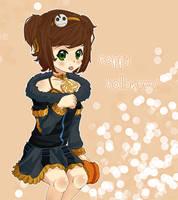 lolly by LittleHarlequin