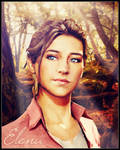 Elena Fisher