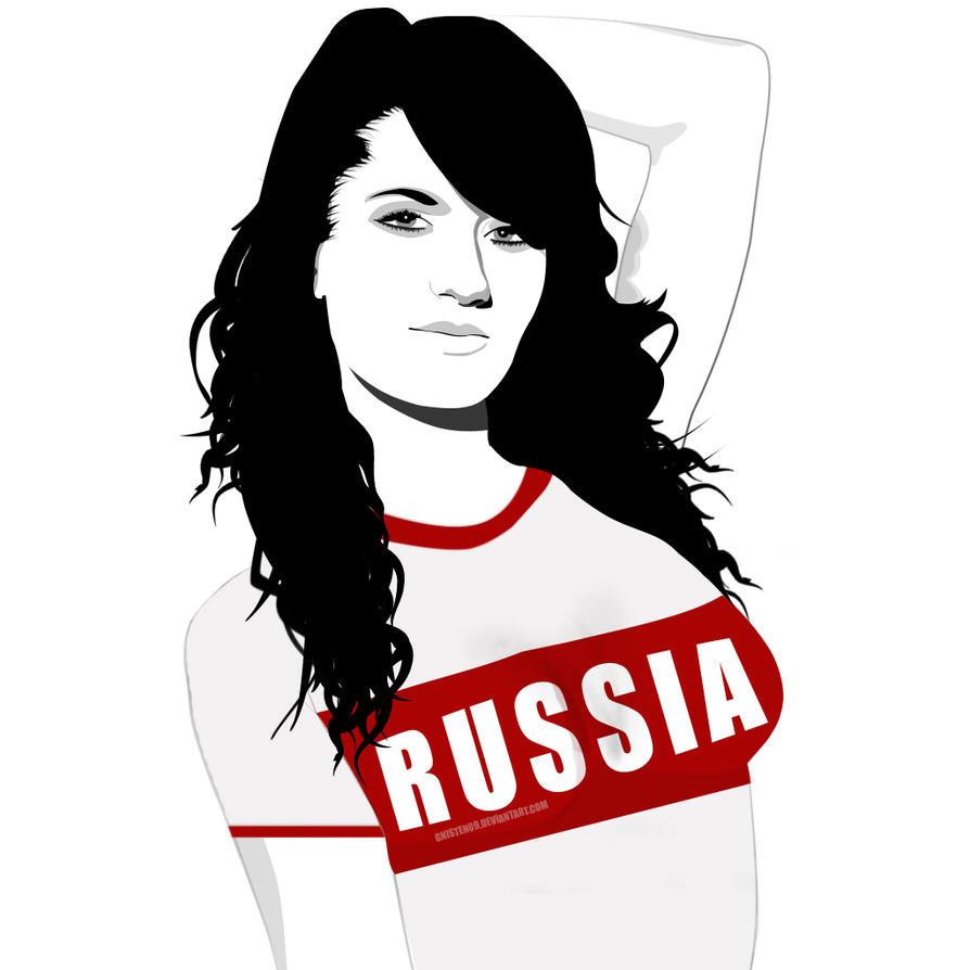 Anna Sidorova by Gnisten09