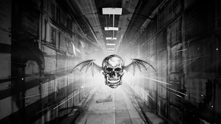 Avenged Sevenfold by FinJambo on DeviantArt