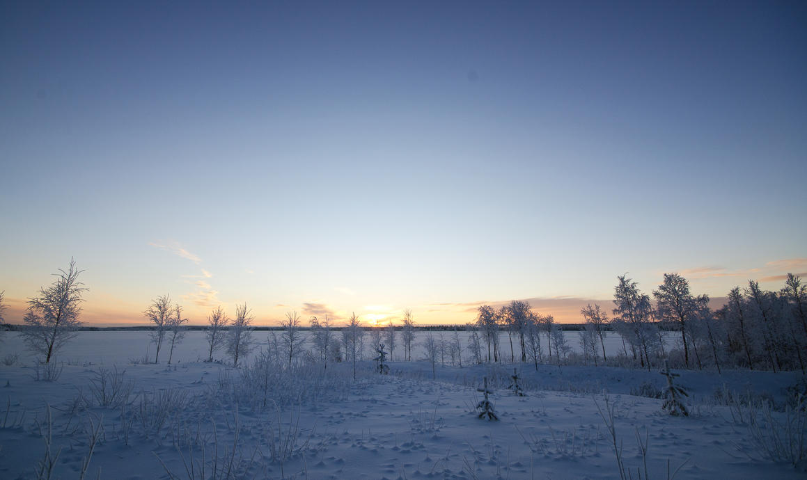 Frozen moment by FinJambo