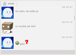 new miranda chat box by tomiatnight