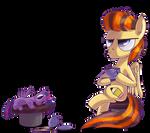 Tea with the Princess
