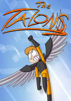 The Talons: Thought dump