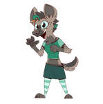 Art Hyena 2: Electric Boobaloo