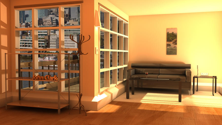 V ray living room by agrozdesigns on deviantart for Liane v living room